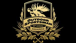 Outdoor Channel and Sportsman Channel Unveil Winners of the 18th Annual Outdoor Sportsman Awards