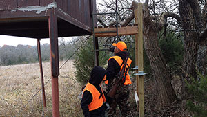 Pa. Game Commission Proposal Attacks Mentored Hunting