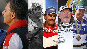 Tough Health News in the World of Professional Bass Anglers
