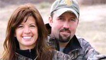Rick Krueter and Julie Krueter, Beyond the Hunt
