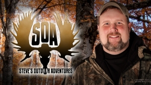 Steve's Outdoor Adventures Partners with Delorme