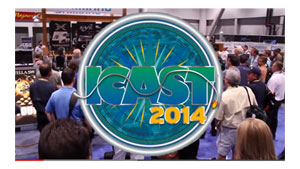 ICAST 2014 Awaits You (Video)