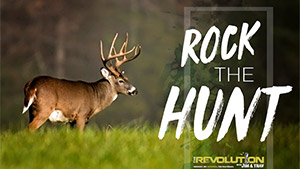 Rock the Hunt