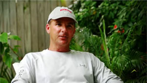 Urban Meyer Tackles Fishing, Football And Family - On The Flats