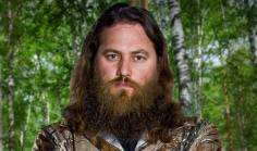 Duck Dynasty's Willie is also Buck Commander