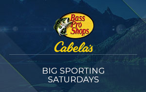 Bass Pro Shops Big Sporting Saturdays