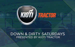 Down & Dirty Saturdays
