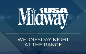 MidwayUSA Wednesday Night at the Range
