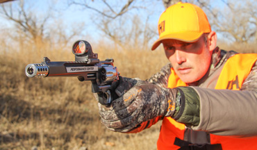 Here are our choices for the five best hunting handguns on the market right now.