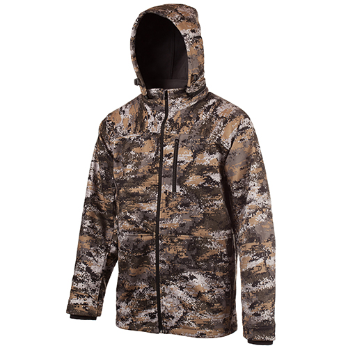 Huntworth Heavy Weight Softshell Hunting Jacket
