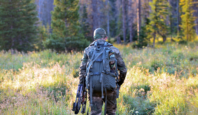 Becoming a Huntlete: How to Manage Extreme Hunting Conditions