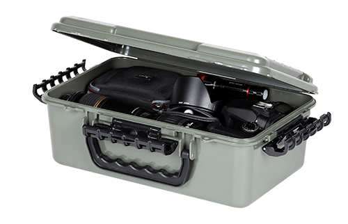 Plano Guide Series Hunter Waterproof Case