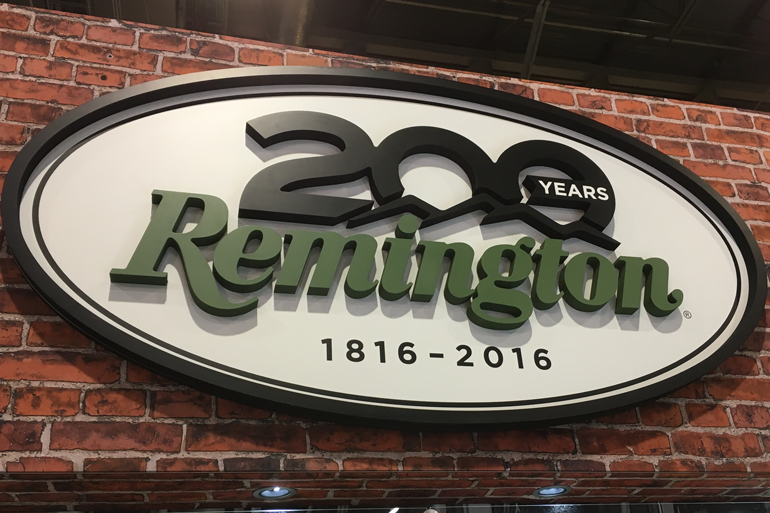 Bankrupt Remington to be Broken Up and Sold