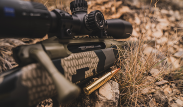 A made-in-the-USA straight-pull rifle that may change the way American's hunt.