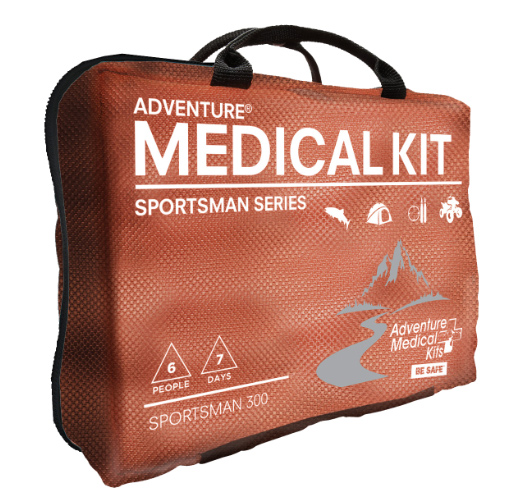 Adventure Medical Kit Sportsman 300