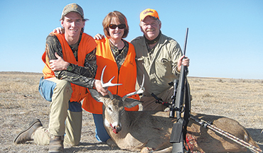 Teaching young hunters increases our ranks and hones our hunting skills in the process.