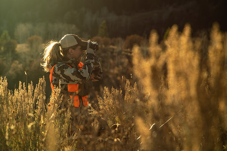 Backcountry Terrain Types and the Tools You'll Need to Hunt Them
