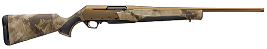 Browning BAR Mark III Hell's Canyon Speed .308