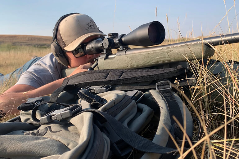 Burris Signature HD 5-25x50mm Scope Review: Long-Range Hunting with Confidence