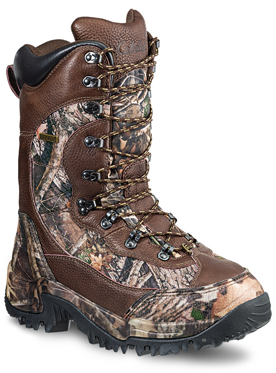 Cabela's Inferno 2,000G Boots