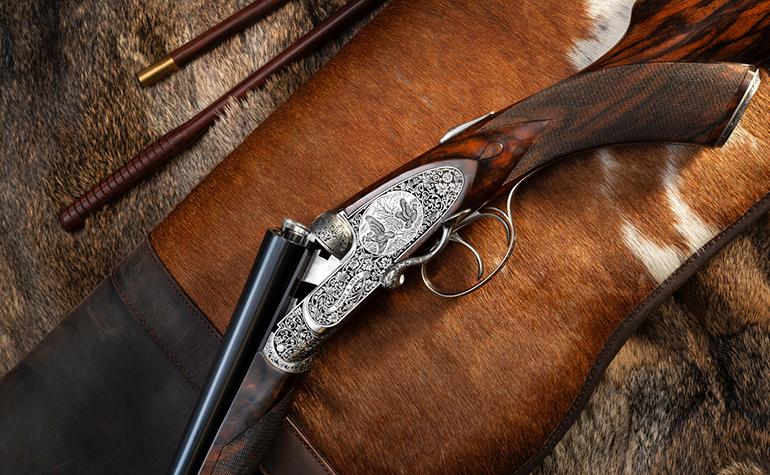 Gordy & Sons gun