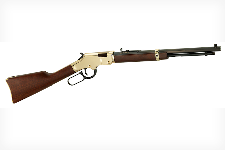 Henry Golden Boy Youth Rifle