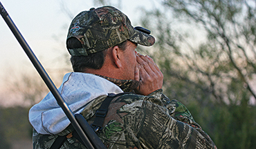 Mastering this art form can bring more big bucks to your treestand.
