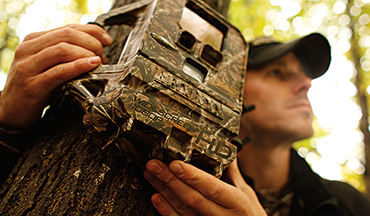 Do cellular-linked trail cameras cross an ethical line? Some states think so.