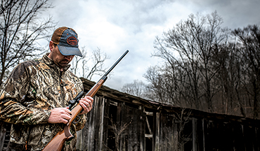 Every hunter needs a rimfire workhorse for varmints and predators.