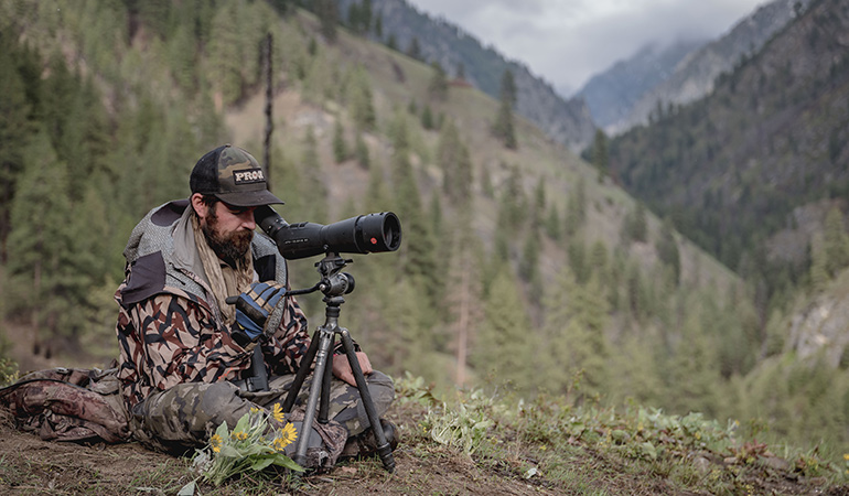 Pre-Season Prep: Picking the Right Optics