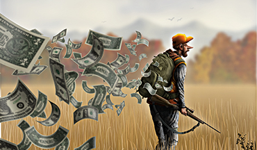 Leasing ground is big business, but is it bad for hunting?