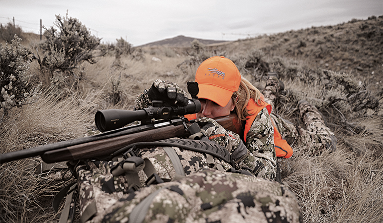 How to Make the Most of a Guided Western Hunt