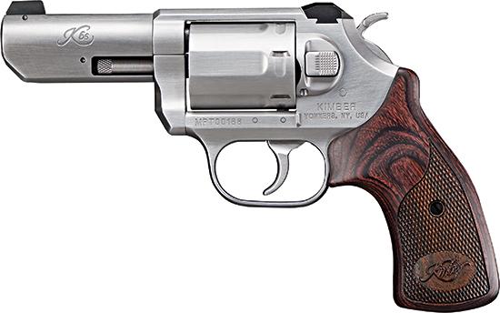 Kimber K6S DASA Revolver
