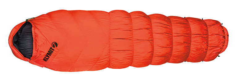 Klymit Sleeping Bag