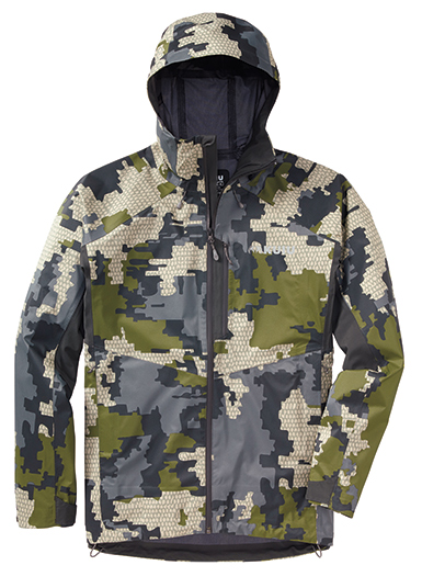KUIU Northridge Rain Coat