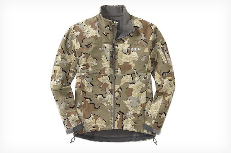 KUIU Guide All-Season Jacket in Valo