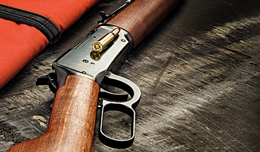 Is lever action dead? Not by a long shot.