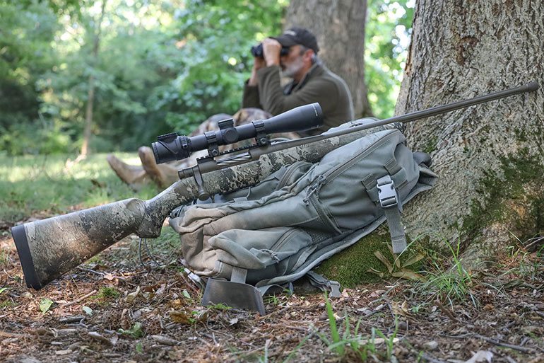 Mossberg Patriot Predator 6.5 PRC: Rifle Review
