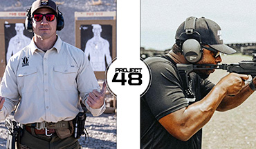 These social media powerhouses are the first partners in Nosler's Project 48.