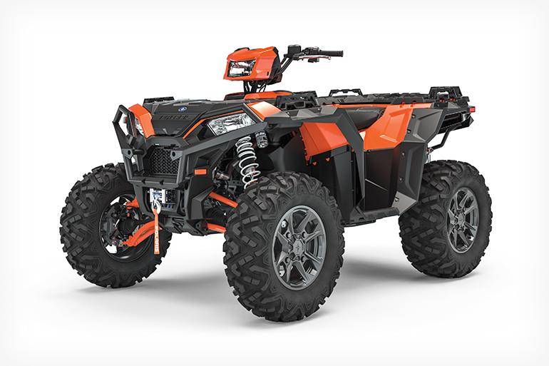 Polaris Sportsman XP1000 S