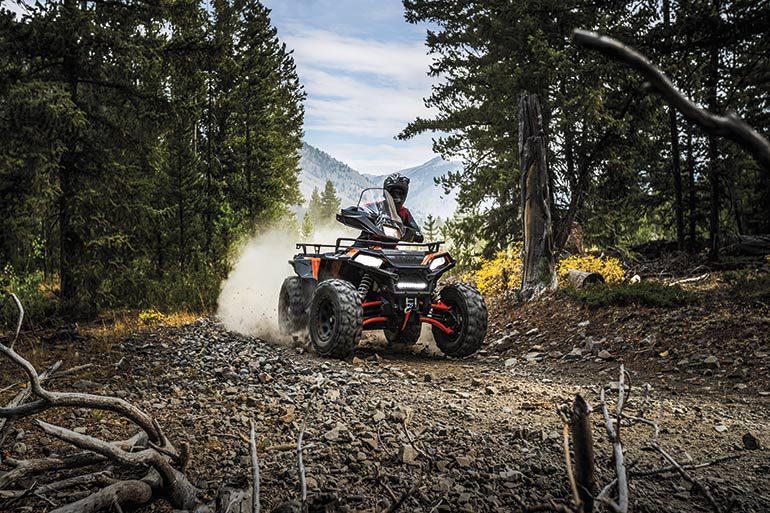 2020 ATV Buyer's Guide