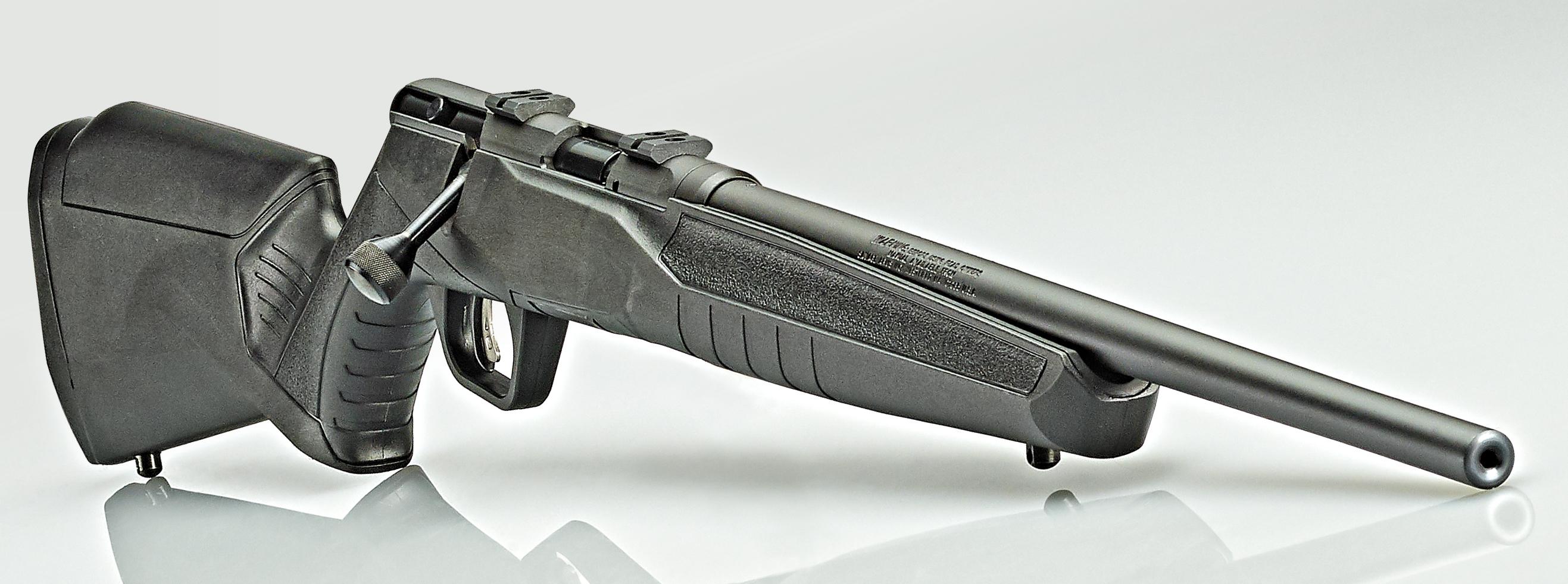 SavageB17 F Compact