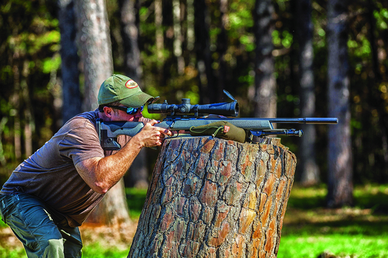 Tiny But Mighty – Rimfire Rifles as Training Tools