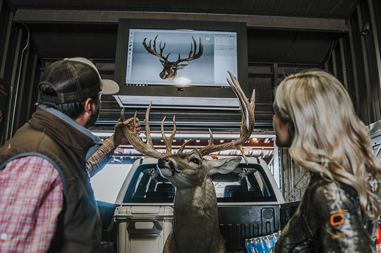 The Best New Deer Hunting Technology
