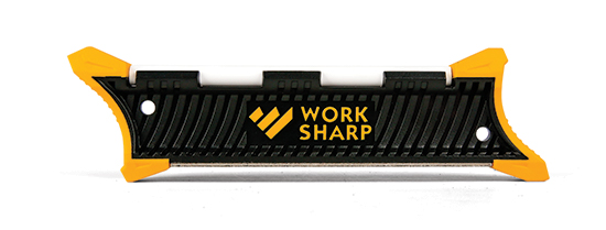 Worksharp Pocket Knife Sharpener