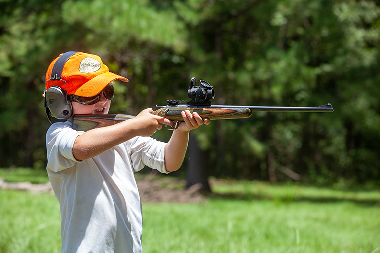The 4 Best Youth Rifles