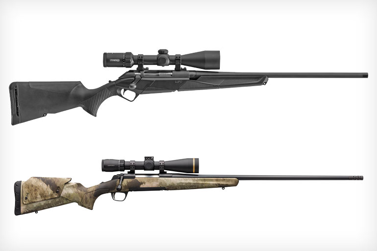 47 of the Best Big Game Rifles Right Now