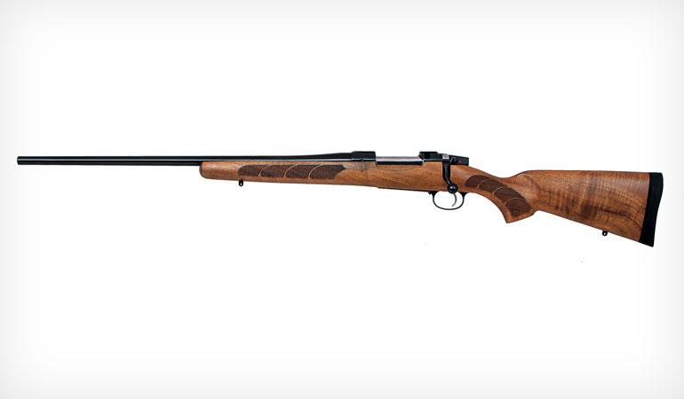 Big Game Rifle Roundup - Rifle Shooter