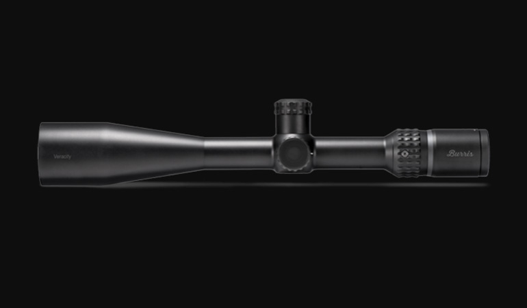 Burris Expands Veracity Scope Lineup