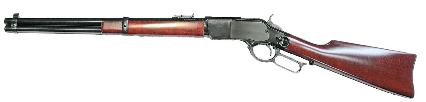 Cimarron-U.S.-Marshal